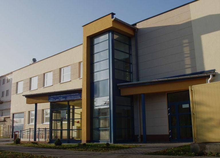Oddział psychiatryczny powiatowego Szpitala Specjalistycznego wStalowej Woli