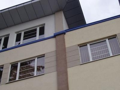 Budynki i projekty budynków zagospodarowania 78