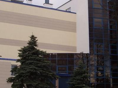 Budynki i projekty budynków zagospodarowania 81