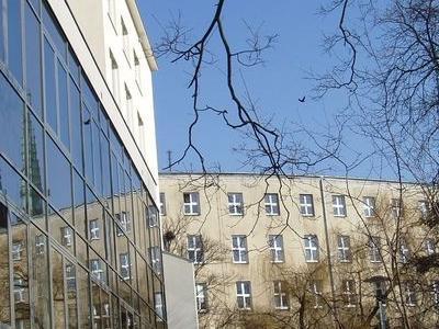 Budynki i projekty budynków zagospodarowania 68