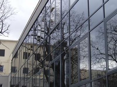 Budynki i projekty budynków zagospodarowania 70