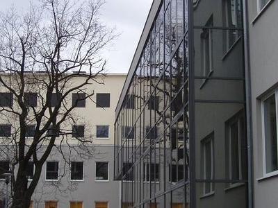 Budynki i projekty budynków zagospodarowania 71