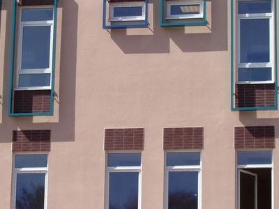 Budynki i projekty budynków zagospodarowania 46