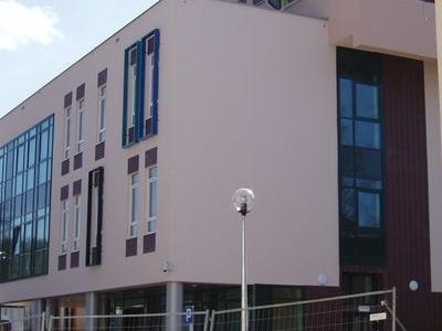 Budynki i projekty budynków zagospodarowania 54