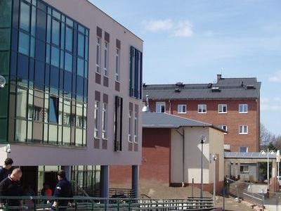 Budynki i projekty budynków zagospodarowania 56