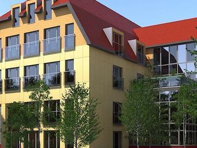 Budynki i projekty budynków zagospodarowania 43