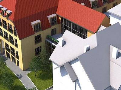 Budynki i projekty budynków zagospodarowania 44